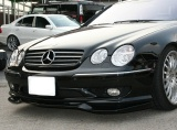 Mercedes-Benz CL class 用パーツ 『W215 -02y GOD HAND High Class フロントリップ』 商品イメージ