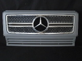 Mercedes-Benz G class 用パーツ 『W463 G65 13y-STYLE GRILLE  PT/CH』 商品イメージ