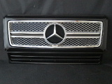 Mercedes-Benz G class 用パーツ 『W463 G65 13y-STYLE GRILLE  BK/CH』 商品イメージ