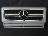 Mercedes-Benz G class 用パーツ 『W463 G63 13y STYLE GRILLE  PT/CH』 商品イメージ