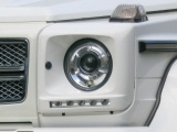 Mercedes-Benz G class 用パーツ 『W463 13yースタイルLED DAY TIME LIGHT with COVER WHT』 商品イメージ