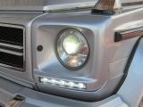 Mercedes-Benz G class 用パーツ 『W463 13yースタイルLED DAY TIME LIGHT with COVER SIL』 商品イメージ