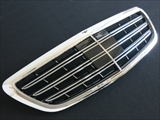 Mercedes-Benz S class 用パーツ 『W222 13y-ナイトビュー無 V12/マイバッハ STYLE GRILL』 商品イメージ