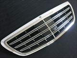 Mercedes-Benz S class 用パーツ 『W222 13y-ナイトビュー付 V12/マイバッハ STYLE GRILL』 商品イメージ