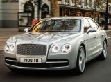 BENTLEY ベントレー FLYING SPUR  14y-