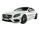 Mercedes-Benz S class Coupe (W217)