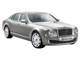 BENTLEY BENTLEY Mulsanne ミュルザンヌ  10y-
